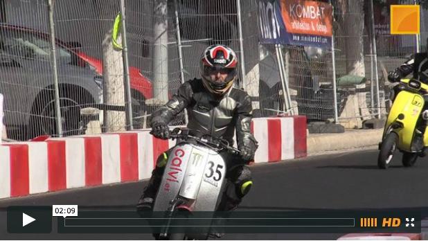 Palma Port Kart Cup